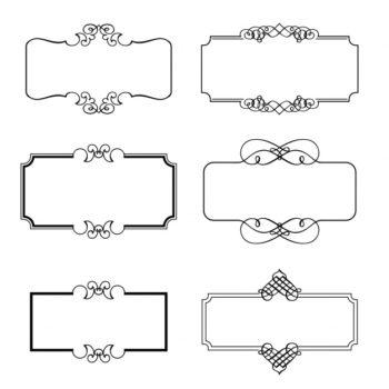 Retro frame design free download - Pikdone